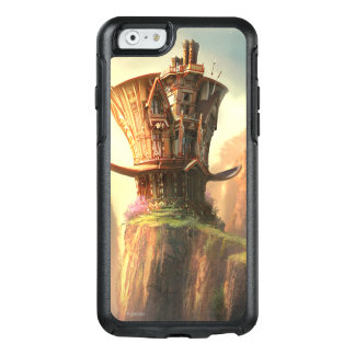Hatter House OtterBox iPhone 6/6s Case