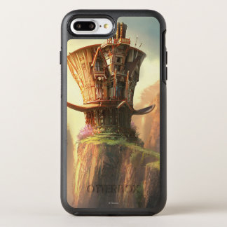 Hatter House OtterBox Symmetry iPhone 7 Plus Case