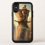 Hatter House OtterBox Symmetry iPhone X Case