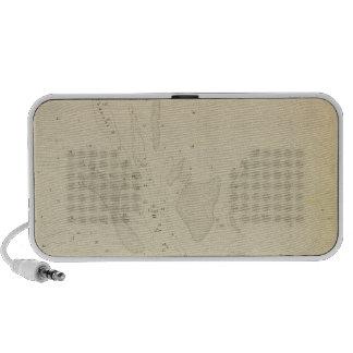 Hatteras Inlet, NC iPod Speakers