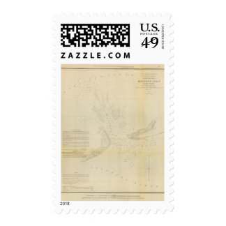 Hatteras Inlet, NC Postage Stamps