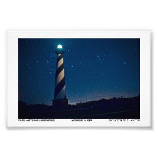 Hatteras Light. Photo