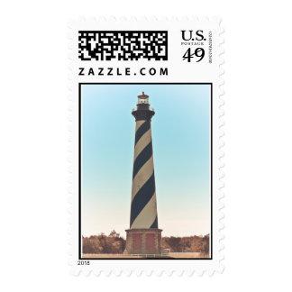 Hatteras Light. Postage Stamps