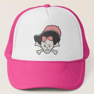 Hattie Roger Trucker Hat