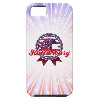 Hattiesburg, ms iPhone 5 funda