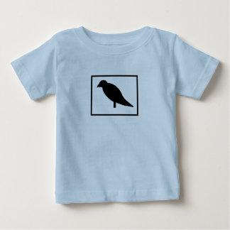 Haudenosaunee Family Titles: Oren'rekowa Baby T-Shirt