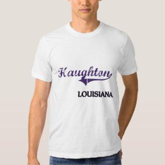 Haughton Louisiana City Classic T Shirts