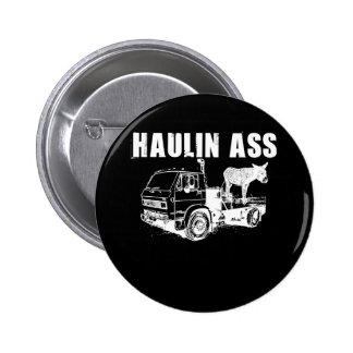 HaulinAss3 Pins