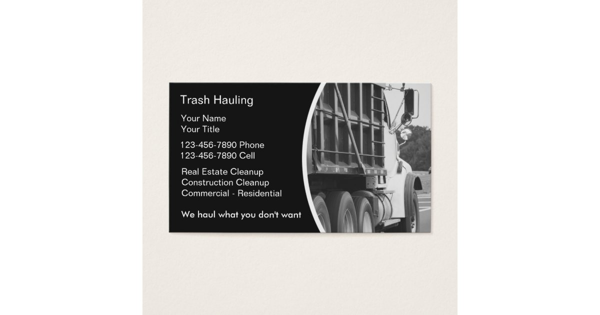 Rental Business Cards & Templates | Zazzle