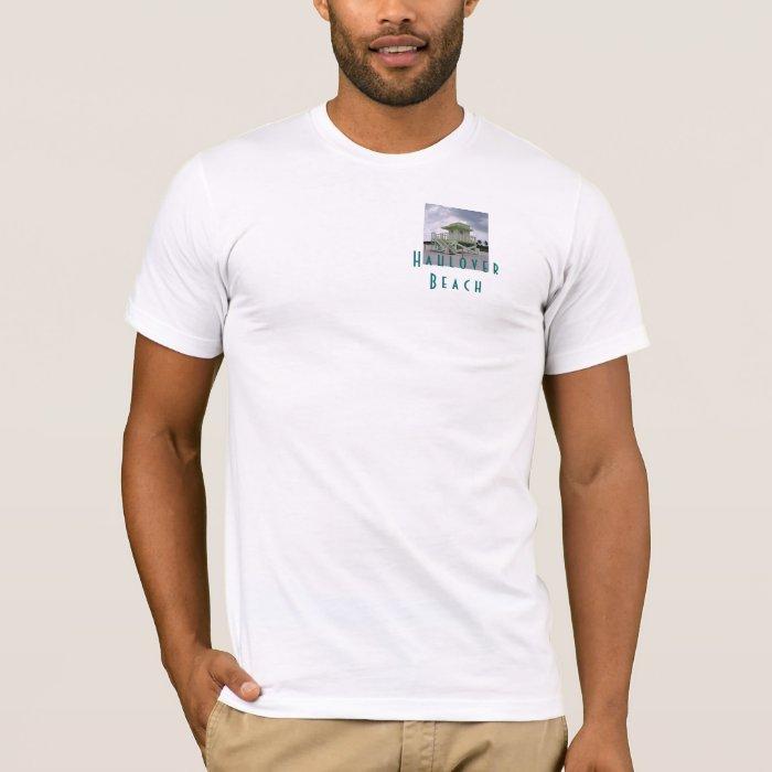 Haulover Beach T-Shirt