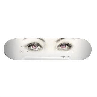 """Haunt"" Series Skateboard"