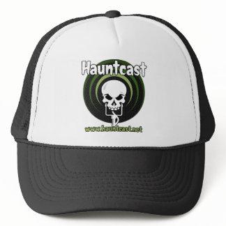 Hauntcast Trucker Hat