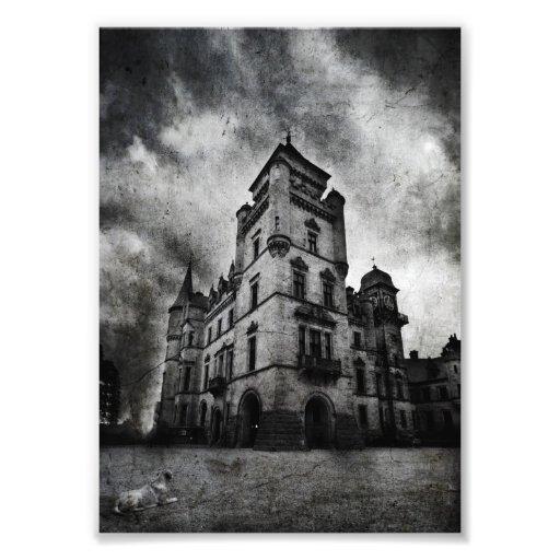 Haunted 2 - Print Photographic Print