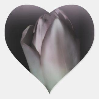 Haunted Beauty Heart Sticker