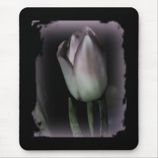 Haunted Beauty Mouse Pad