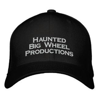 Haunted Big Wheel Productions Hat
