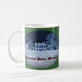 Haunted Bolton Mansion Mug