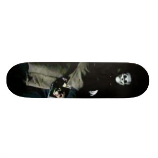 HAUNTED-CANE OFFICIAL SKATEBOARD