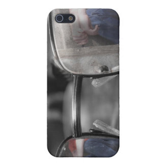 Haunted Covers For iPhone 5