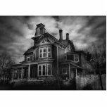 Haunted - Flemington, NJ - Spooky Town Photo Sculptures