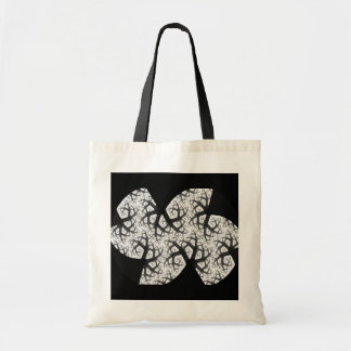 Haunted Forest Budget Tote Bag