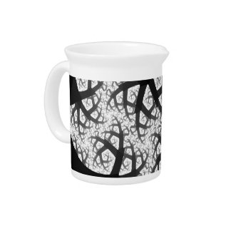 Haunted Forest Pitcher