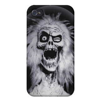 Haunted Ghost Matriarch Mansion IPhone Case