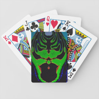 HAUNTED Ghost Stories -  ART101 Collection Bicycle Playing Cards