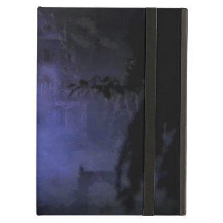 Haunted Hill House iPad Case