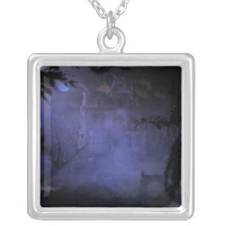 Haunted Hill House Necklace