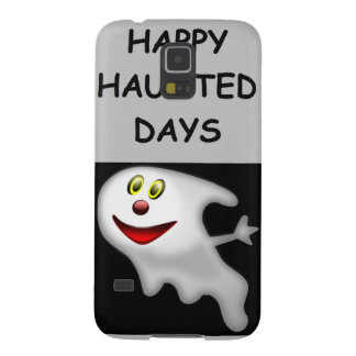 haunted holidays cases for galaxy s5