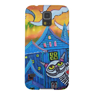 Haunted Hollow Galaxy S5 Case