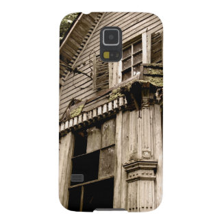 Haunted Home Case For Galaxy S5