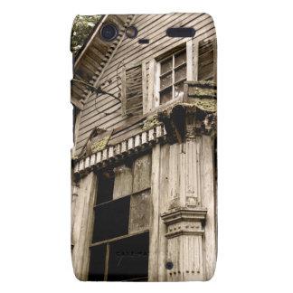 Haunted Home Droid RAZR Cover