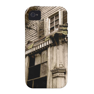 Haunted Home iPhone 4/4S Case