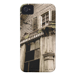 Haunted Home iPhone 4 Case