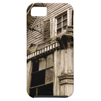 Haunted Home iPhone SE/5/5s Case