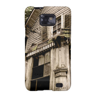 Haunted Home Samsung Galaxy S2 Case