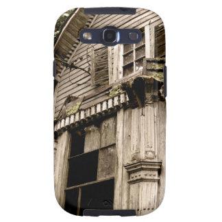 Haunted Home Samsung Galaxy SIII Case