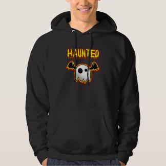 Haunted hooded hoodie