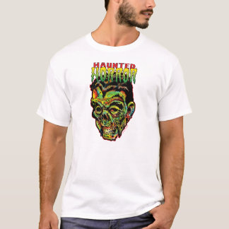 Haunted Horror: Dead on Arrival! T-Shirt
