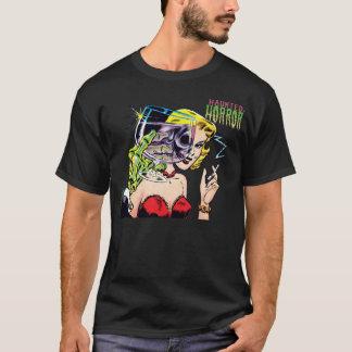 Haunted Horror: Femme Fatale! T-Shirt