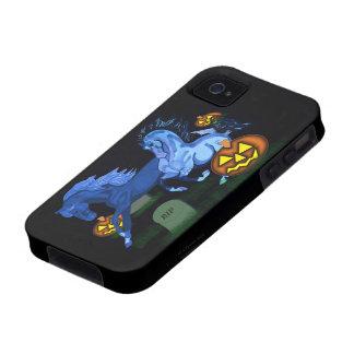 Haunted Horses IPhone Tough Case iPhone 4 Case