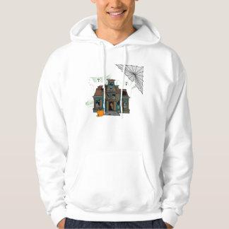 Haunted House Hoodie