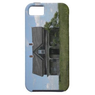 Haunted House iPhone SE/5/5s Case