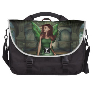 Haunted House Bag For Laptop