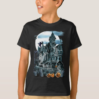 Haunted House Shirts