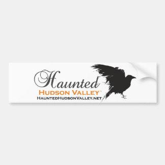 Haunted Hudson Valley Bumper Sticker