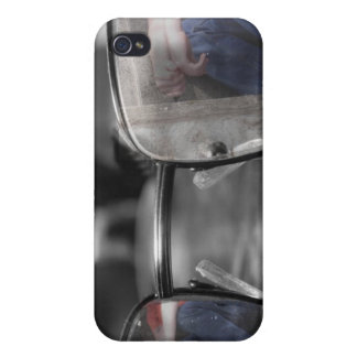 Haunted iPhone 4/4S Cover