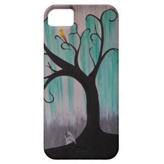 Haunted iPhone SE/5/5s Case